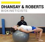 Dhansay and Roberts Biokineticists