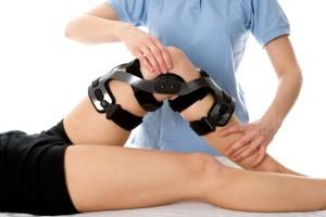 Orthopaedic rehabilitation physiotherapy