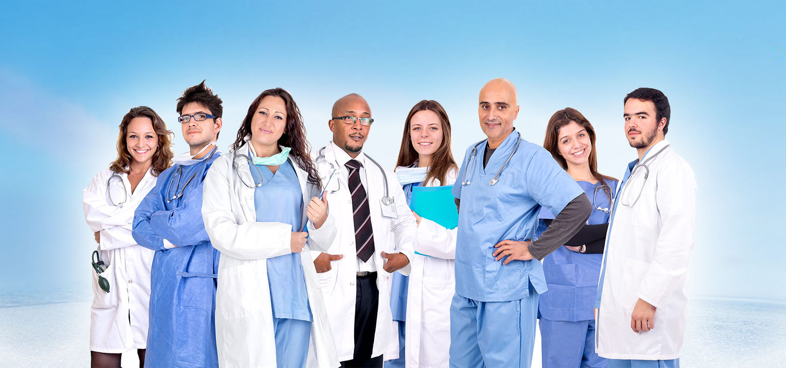 Physiotherapy at Home Multi Disciplinary Team of Healthcare practitioners