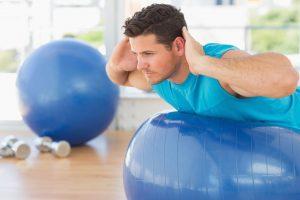Customized therapeutic exercises