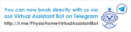 Virtual Assistant Bot powered by Telegram